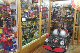 World's Largest Toy Museum Complex, Branson MO Shows (1)