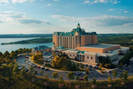Chateau on the Lake, Branson MO Shows (0)