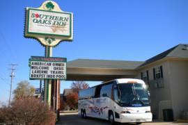 Southern Oaks Inn, Branson MO Shows (0)