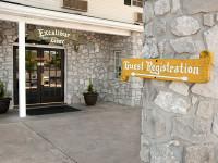 Stone Castle Hotel Photo #2