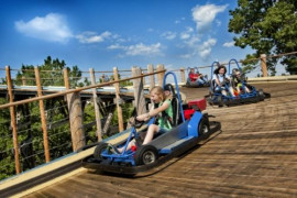 The Track Family Fun Parks, Branson MO Shows (1)