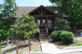 Beary Cozy Cabin at Stonebridge, Branson MO Shows (0)