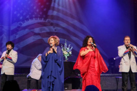 The Blackwood Singers Gospel Show, Branson MO Shows (0)