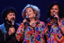 The Blackwood Singers Gospel Show, Branson MO Shows (1)
