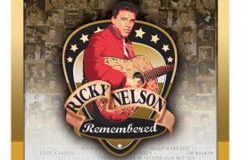 Ricky Nelson Remembered, Branson MO Shows (0)