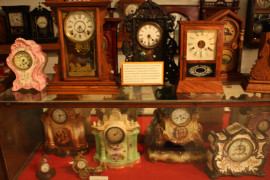 Ralph Foster Museum, Branson MO Shows (2)