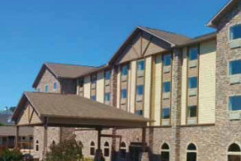 Castle Rock Resort & Waterpark, Branson MO Shows (0)