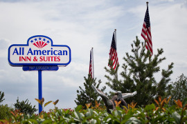 All American Inn and Suites, Branson MO Shows (1)