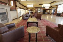 Hilton Promenade Hotel, Branson MO Shows (1)