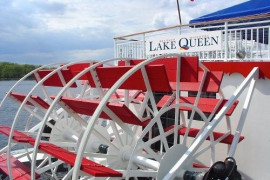 Main Street Lake Cruises Lake Queen, Branson MO Shows (1)