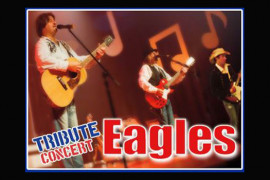 Eagles Tribute Concert, Branson MO Shows (0)
