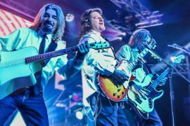 Eagles Tribute Concert, Branson MO Shows (1)