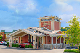 Grand Country Inn, Branson MO Shows (0)