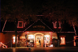Trail of Lights, Branson MO Shows (0)