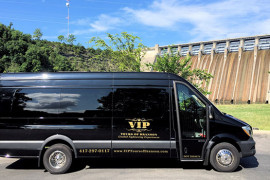VIP Tours of Branson, Branson MO Shows (0)