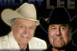Mickey Gilley & Johnny Lee - Urban Cowboys Ride Again!, Branson MO Shows (0)