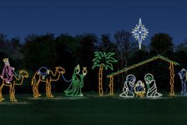 Joy Of Lights, Branson MO Shows (1)