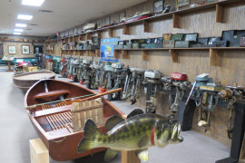 History of Fishing Museum, Branson MO Shows (1)