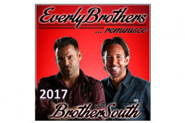 Everly Brothers Reminisce, Branson MO Shows (0)