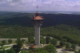 Shepherd of the Hills Inspiration Tower, Branson MO Shows (2)