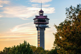 Shepherd of the Hills Inspiration Tower, Branson MO Shows (1)