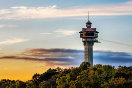 Shepherd of the Hills Inspiration Tower, Branson MO Shows (0)