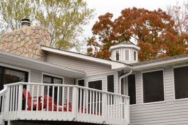 Anchor Inn on the Lake Bed and Breakfast, Branson MO Shows (0)