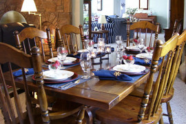 Anchor Inn on the Lake Bed and Breakfast, Branson MO Shows (1)