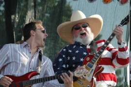 Charlie Daniels Band, Branson MO Shows (0)