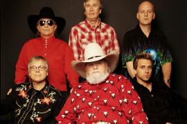 Charlie Daniels Band, Branson MO Shows (1)