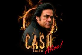 Cash Alive, Branson MO Shows (0)