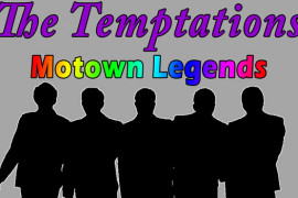 The Temptations Motown Legends, Branson MO Shows (0)