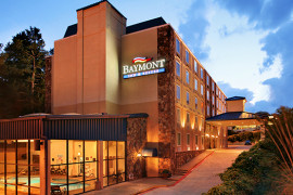 Baymont By Wyndham Branson - On The Strip, Branson MO Shows (0)