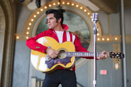 Dean Z - The Ultimate Elvis, Branson MO Shows (1)