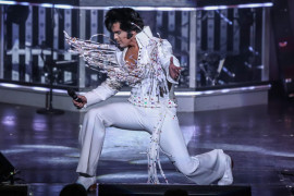 Dean Z - The Ultimate Elvis Show, Branson MO Shows (0)