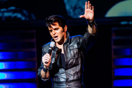 The Dean Z Show, Branson MO Shows (1)