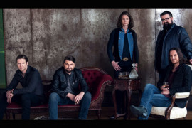 Home Free, Branson MO Shows (0)