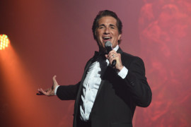 Broadway to Buble starring George Dyer, Branson MO Shows (1)