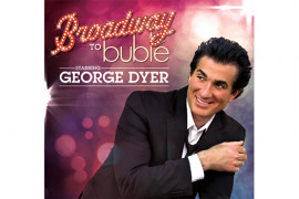 Broadway to Buble starring George Dyer, Branson MO Shows (0)