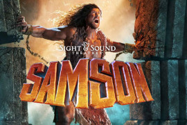 Samson, Branson MO Shows (0)