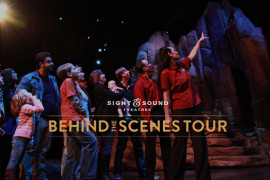 Samson Behind the Scenes Tour, Branson MO Shows (0)
