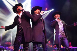 The Texas Tenors, Branson MO Shows (0)