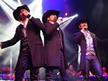 The Texas Tenors Photo #1