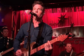 Dennis Quaid & The Sharks, Branson MO Shows (0)