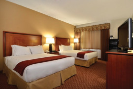 Holiday Inn Express Green Mountain, Branson MO Shows (1)