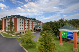 Holiday Inn Express Green Mountain, Branson MO Shows (0)