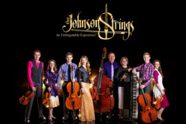 Johnson Strings Family Music and Vocal Show, Branson MO Shows (0)