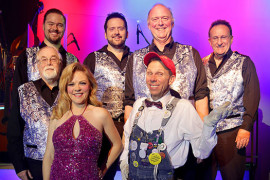 Americana New Year's Eve Show - Branson Shows - Branson Tourism Center
