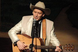Hank Williams Revisited, Branson MO Shows (1)