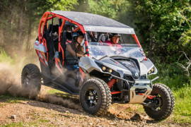 Shepherd of the Hills ATV Adventures, Branson MO Shows (0)